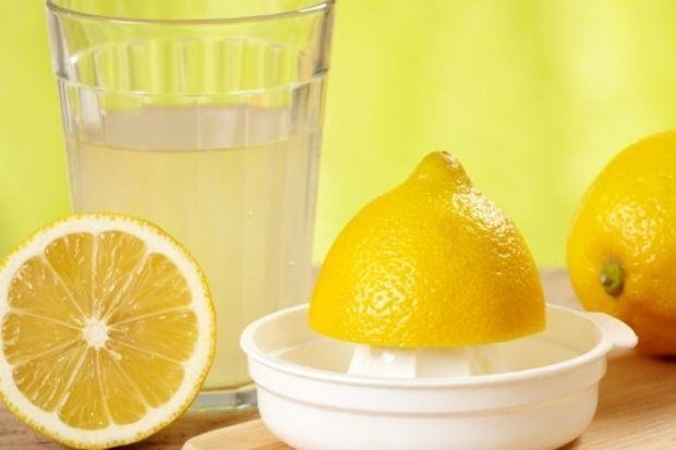 Limonlu su içmek için 10 neden