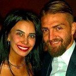 Asena'dan Caner Erkin'e evlilik hediyesi şoku
