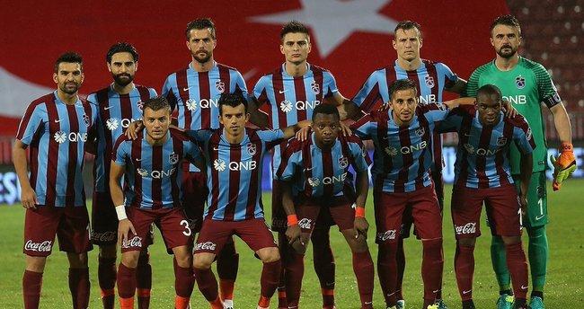 Arena'nın en büyüğü Trabzonspor