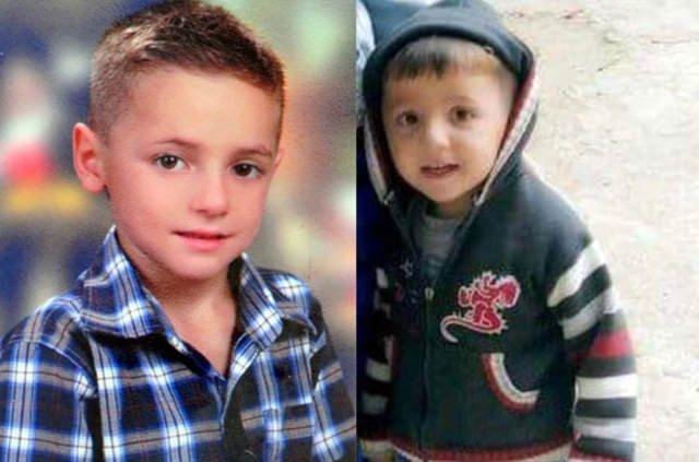 Tokat Reşadiye'de kaybolan çocuklarla ilgili yeni gelişme