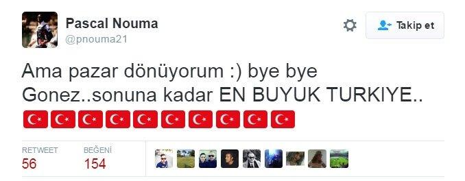 Mario GOmez'in ayrılışı sosyal medyayı salladı