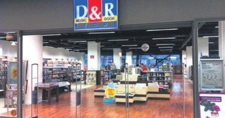 D&R Rekabet'e takıldı