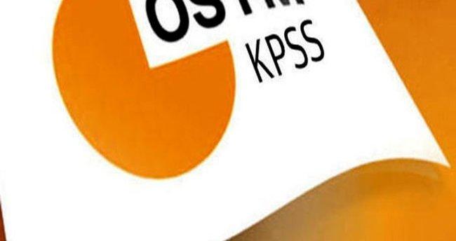 2016 KPSS sınav sonuçları ne zaman açıklanır? Tahmini olarak açıklanacağı tarih...