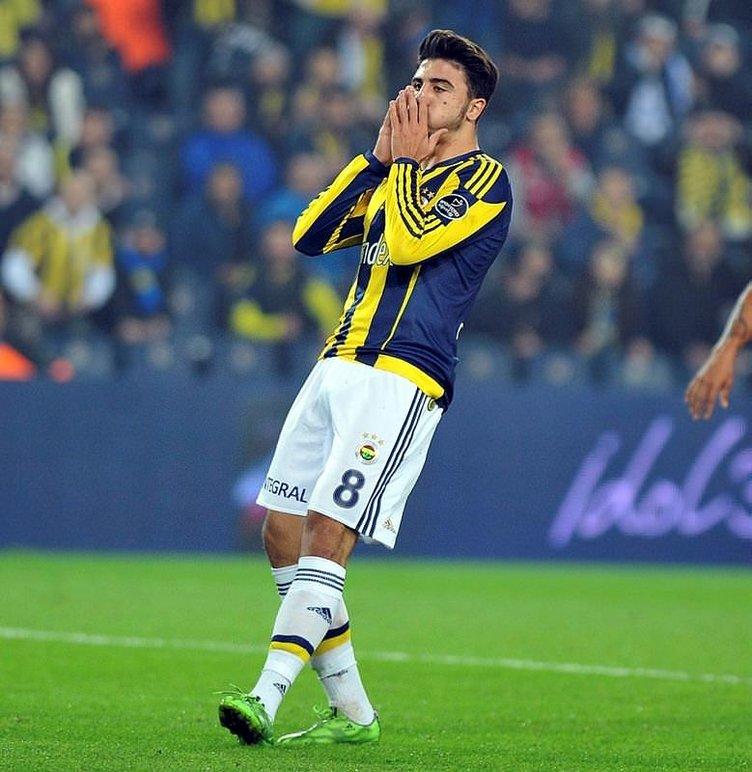 Rıdvan Dilmen'den Fenerbahçeli futbolcuya şok suçlama!