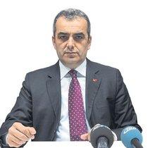 Antalya CHP'de beklenen istifa