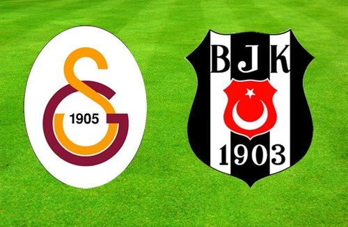 Galatasaray Beşiktaş maçı ertelendi! Taraftarlardan bıçaklı kavga... - SON DAKİKA