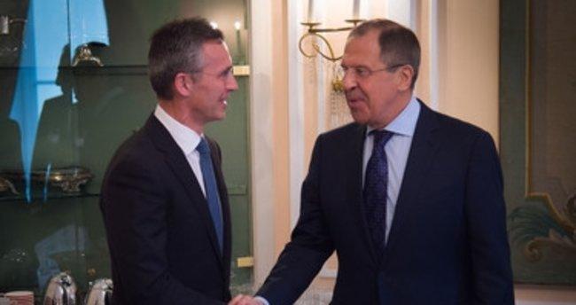 Nato ve Rusya, New York'ta biraraya geliyor!