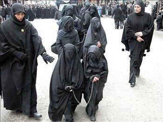 Batılı genç kızlar neden IŞİD'e katılıyor?