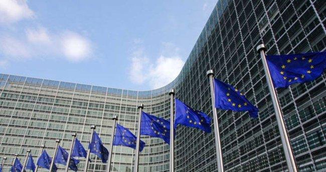 Ukrayna'dan AB'ye vize muafiyeti çağrısı