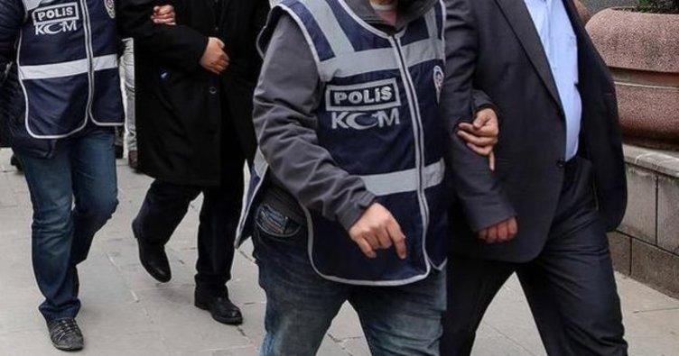 Kocaeli'de FETÖ soruşturmasında 7 gözaltı