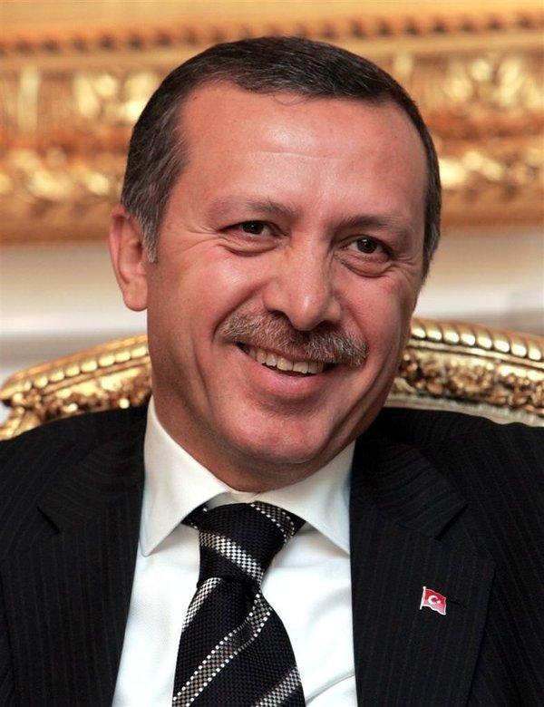 Cumhurbaşkanı Erdoğan elitler listesinde