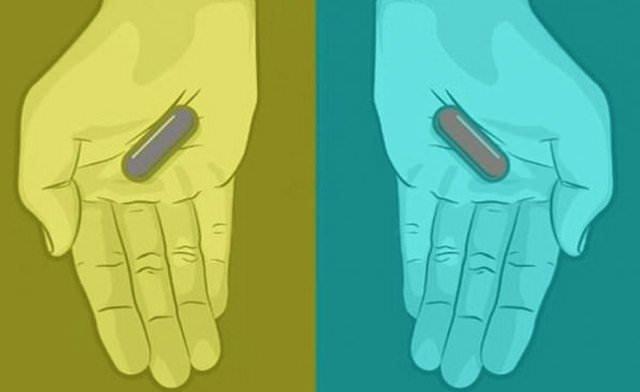 Sosyal medya çalkalanıyor: bu ilaçlar hangi renk?