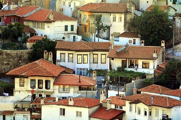 Deniz kentinde kültür turizmi geliştirilecek