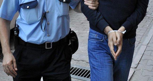 Çorum'da yakalanan DEAŞ üyesi tutuklandı