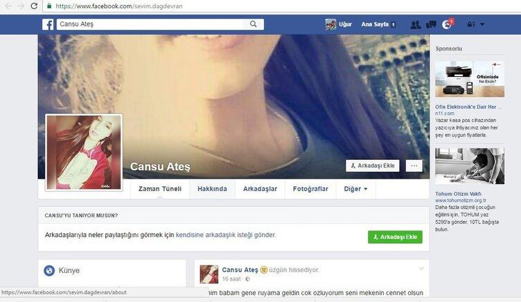 Kadın profiliyle, 11 yaşındaki kıza çıplak fotoğraflı şantaj