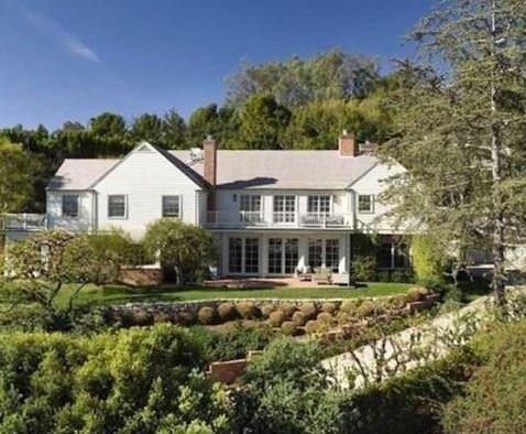 Miranda Kerr'in 2 milyon dolarlık evi