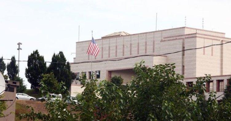 ABD İstanbul Konsolosluğu yakınında bomba paniği!