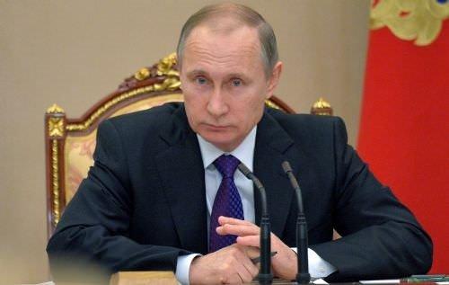 Rusya Devlet Başkanı Putin'in ikizi bulundu