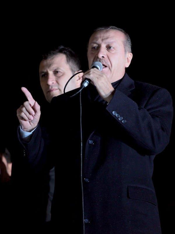 Başbakan Erdoğan Brüksel'de