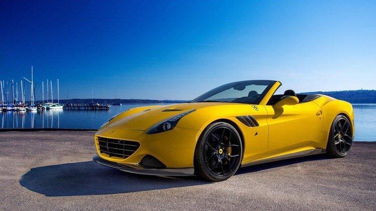 Ferrari'de bir dönem resmi olarak kapandı