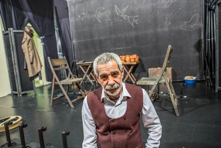 Turgay Tanülkü: Sırf ülkem için, 64 yaşında militan olabilirim