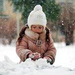 Doğu'da sıcaklık düşüyor, Salı kar geliyor