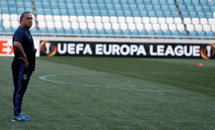 Fenerbahçe'de fibromiyalji korkusu
