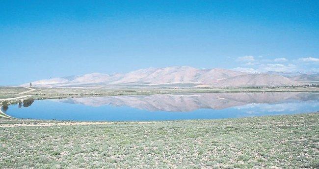 Akkaya Barajı temizlenecek