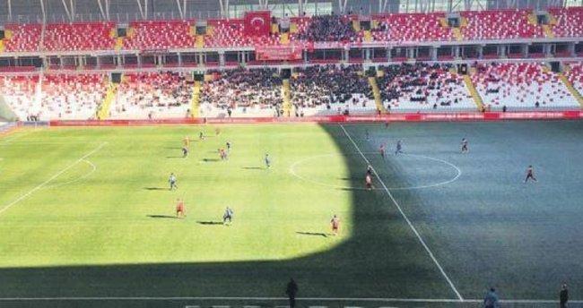 Yiğido 'Es'ti: 2-0