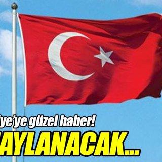 Rusya Türk Akımı'nı yakın zamanda onaylayacak!