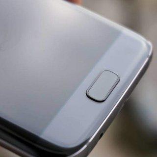 Galaxy S8'in home düğmesi ne oluyor!