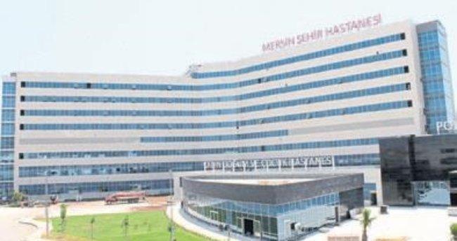 Doğum Hastanesi sağlık üssüne gidiyor