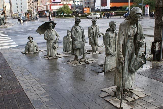 En yaratıcı heykeller