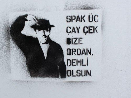 15 efsane repliğiyle son İstanbul beyefendisi: Sadri Alışık