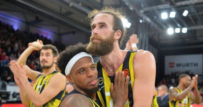 Fenerbahçe'nin konuğu Maccabi FOX