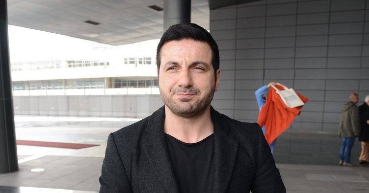 Davut Güloğlu'na para cezası