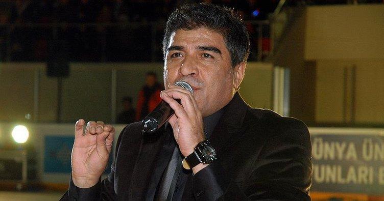 Son dakika: Ünlü şarkıcı İbrahim Erkal, hayatını kaybetti
