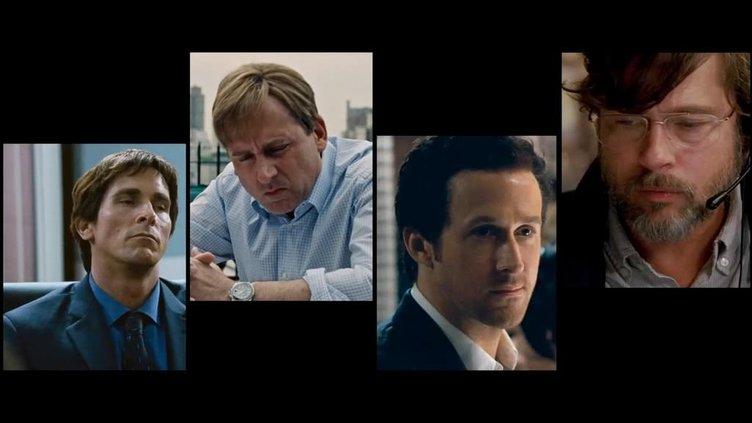 2016 Oscar Töreninin En İyi Film Adayları