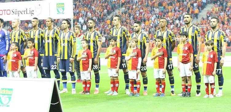 Fenerbahçe'den ayrılmak istiyor!