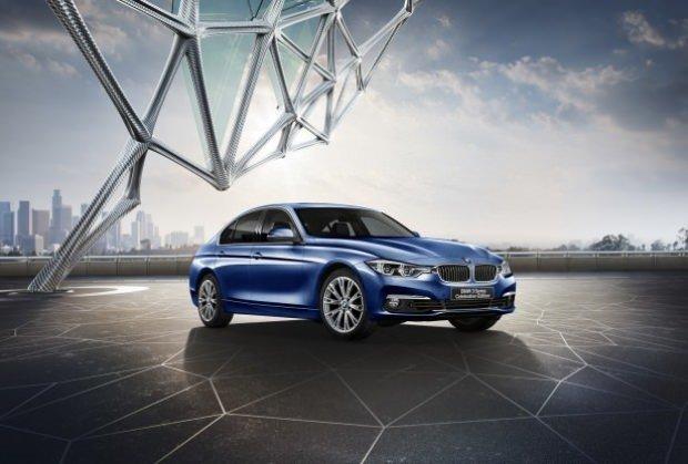 BMW'den 8 özel otomobil