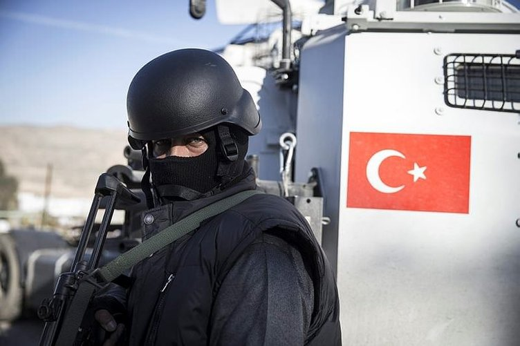 Şırnak ve Cizre'de 122 terörist öldürüldü