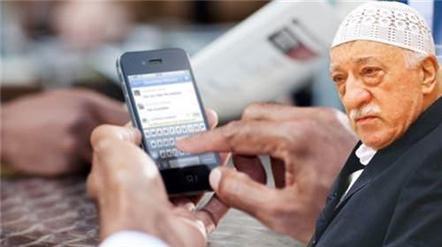 FETÖ Hürriyet referansıyla dünya medyasına oynuyor