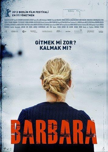 Barbara filminden kareler