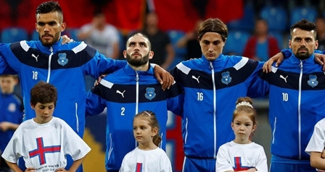 Bu maç yüksek risk taşıyor: Ukrayna-Kosova