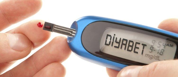 Eğer diyabet hastasıysanız…