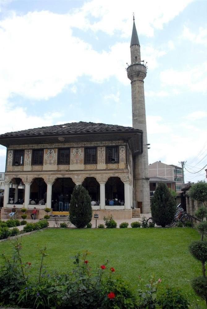 Balkanlarda Osmanlı'nın tanıkları