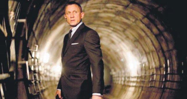 Craig'e 150 milyon dolarlık Bond teklifi