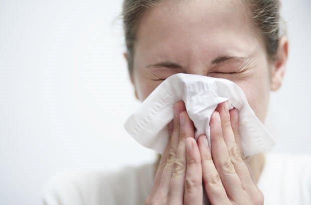 Bulaşıcı hastalıklar