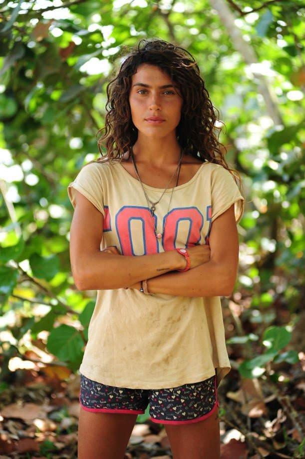 Survivor Serenay Aktaş kimdir?