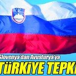 Slovenya'dan Avusturya'ya